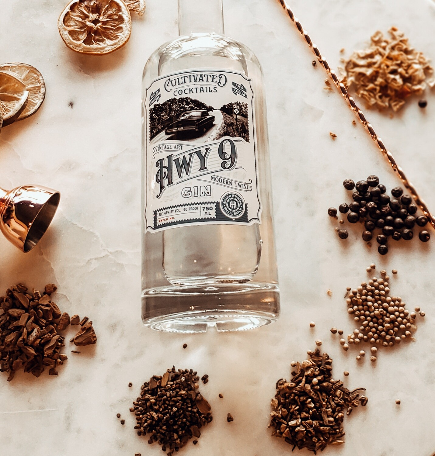 In Store Pick Up Hwy 9 Gin