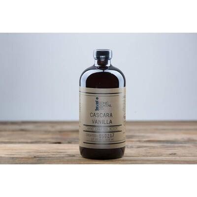Iconic Cocktail Co - Cascara Vanilla