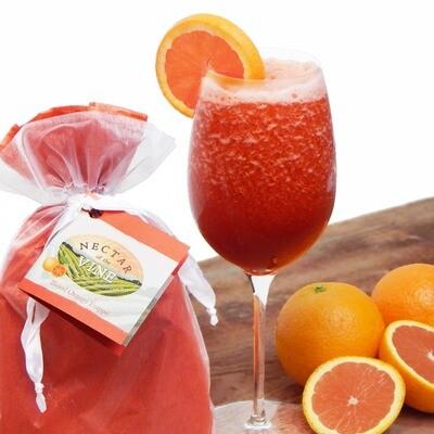 Nectar of the Vine - 5-Pack Blood Orange Wine Slushy Mix