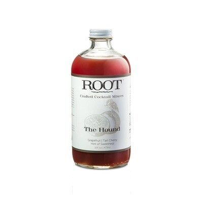 ROOT Crafted Cocktail Mixers - The Hound Cocktail Mixer