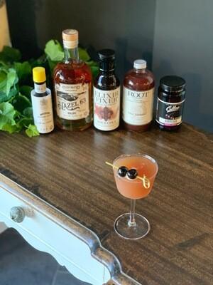 Rum Cocktail Kit: Nola Daiquiri