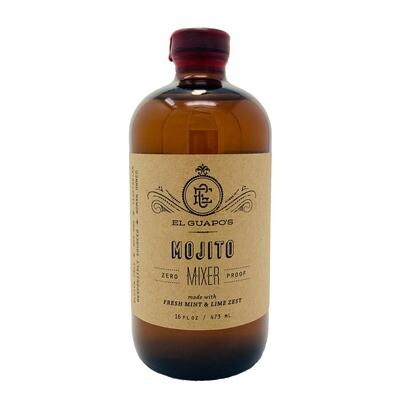 El Guapo - Drink Mixers: Mojito