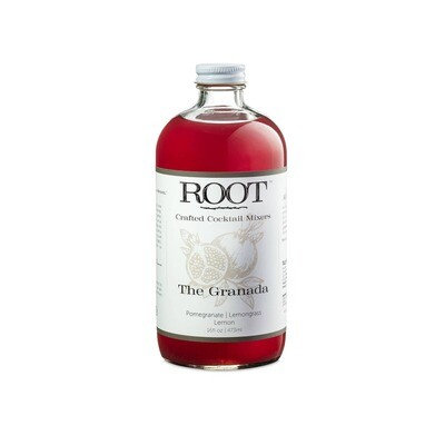 ROOT Crafted Cocktail Mixers - The Granada Cocktail Mixer
