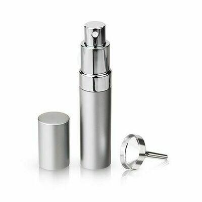 TRUE - Silver Martini Atomizer
