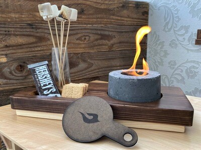 Swoon Living - The Ultimate S'mores Kit