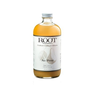 """""""Au Pear"""" Mixer by ROOT"""