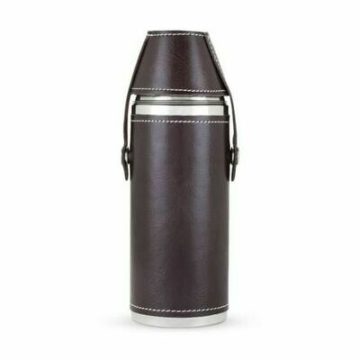 Foster & Rye Travel Flask