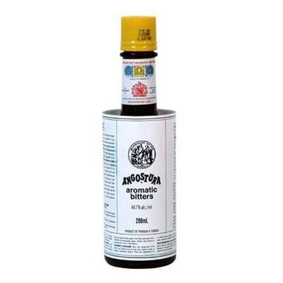 Viski - 4oz. Angostura Aromatic Bitters