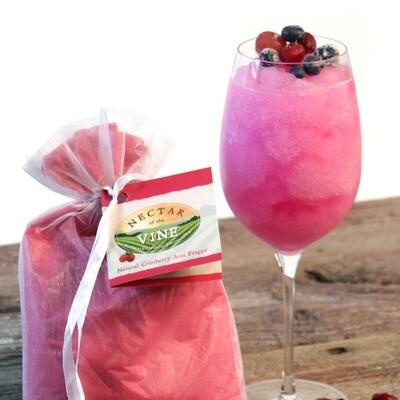 Nectar of the Vine - 5-Pack Wild Cherry Wine Slushy Mix