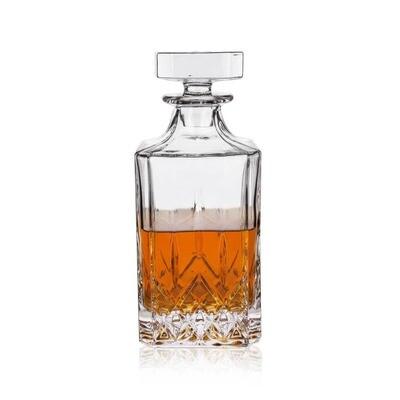 Viski - Admiral™ Liquor Decanter by Viski