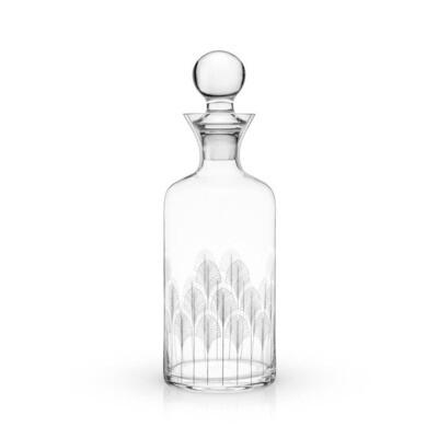 Viski - Admiral: Deco Liquor Decanter (VISKI)