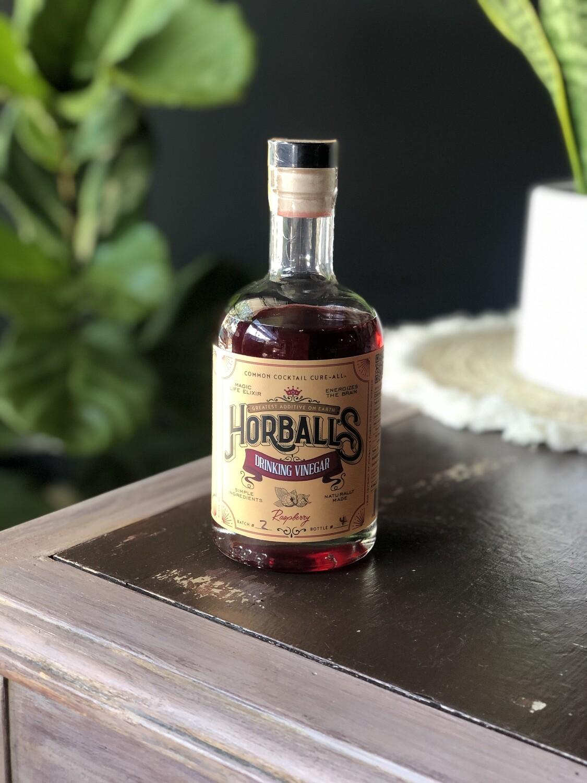 Horball's Raspberry Drinking Vinegar