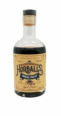 Horball's Liquid Freedom Drinking Vinegar