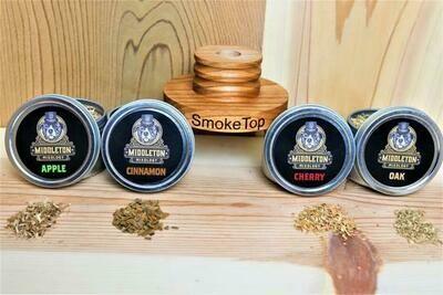Middleton Smoke Top Kit
