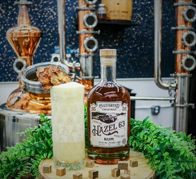 (Shipping) Hazel 63 Rum