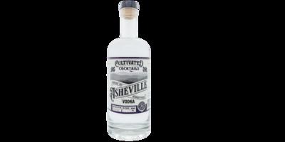 Shipping Asheville Vodka