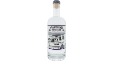 In Store Pick Up Asheville Vodka
