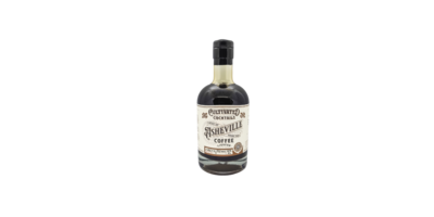 In Store Pick Up Asheville Coffee Liqueur