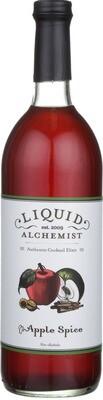 Liquid Alchemist Syrups - Apple Spice Syrup