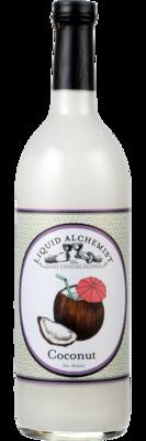 Liquid Alchemist Syrups - Coconut