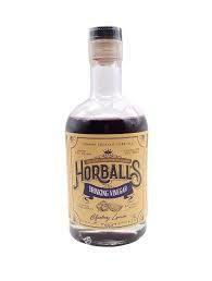 Horball's Blueberry Lemon 2oz