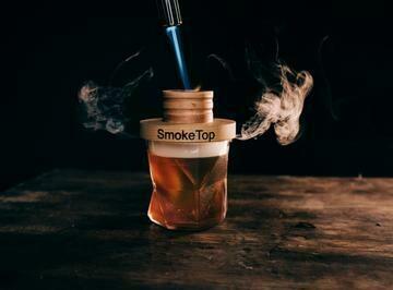Smoke Top