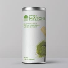 Little Prayer Tea Company - Sweet Matcha Green Tea - Culinary Matcha