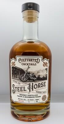 Steel Horse Whisky