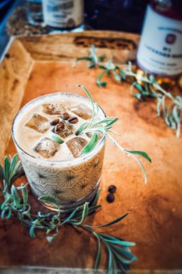 AVL Vodka/Coffee Liqueur Cocktail Kit: B'Latte