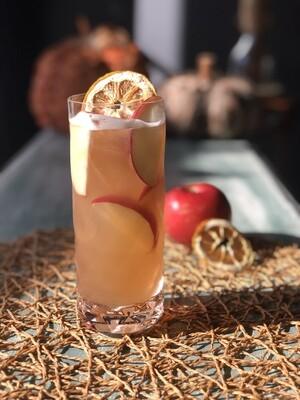 Apple Spice Lemonade
