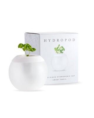The Hydropod: Hydroponic Herb Set