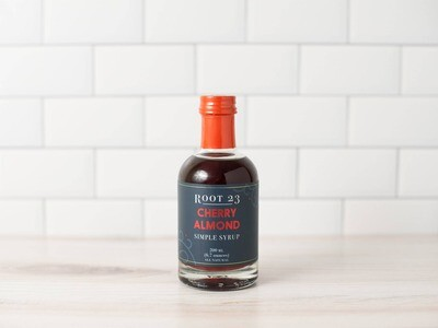 ROOT 23 - Cherry Almond Simple Syrup