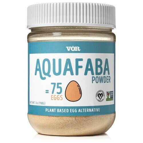 Aquafaba Powder