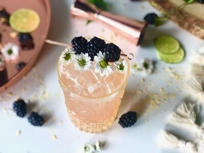 AVL Vodka Cocktail Kit: Hoppin' Fields