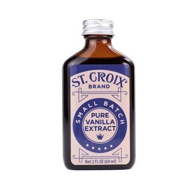 Vanilla Bean Project - Pure Vanilla Extract Bottle