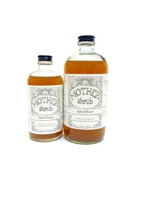 MOTHER shrub - Salted Honey shrub