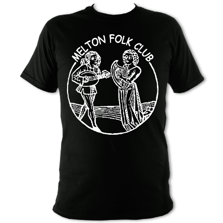 Melton Folk Club T-Shirt