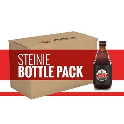 Pacchetto Mix  - 24 x 33cl Bottiglie Steinie - Riempi la tua scatola