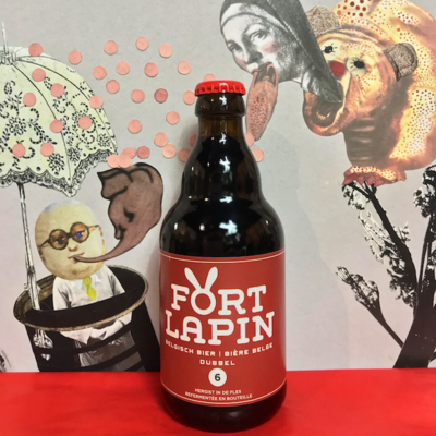 FORT LAPIN - DUBBEL 33cl