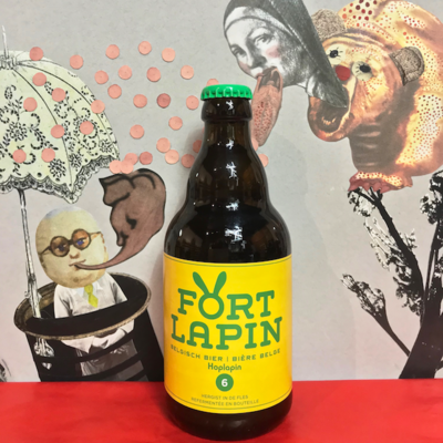 FORT LAPIN - HOPLAPIN 33cl