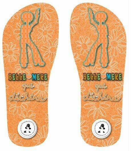 personalized teacher thongs