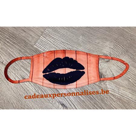Masque de protection lèvres