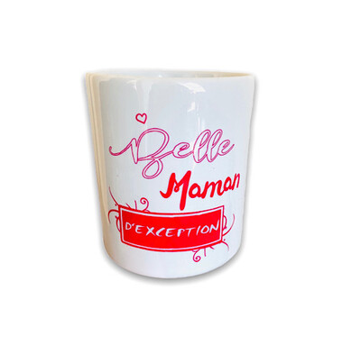 Mug belle maman d'exception