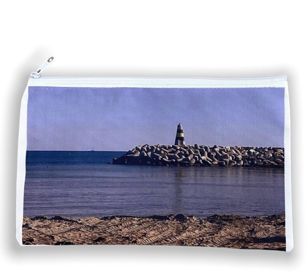 Trousse bord de mer