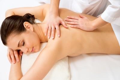 Réflexologie + Massage du dos & crânien - durée 55min.