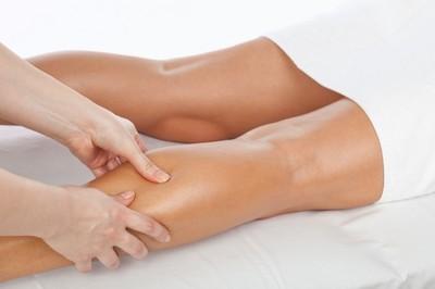 Réflexologie + Massage des jambes - durée : 55min