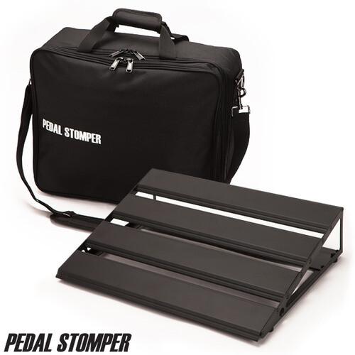 Pedal Stomper Master 40 Set