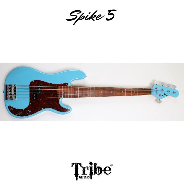 Spike 5