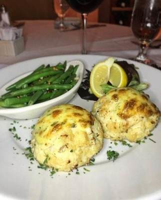 Bill's PRIME Crab Cakes (6 ct)