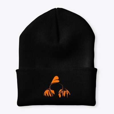 Shrouded Gaming Beanies